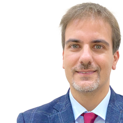 Prof. Roberto Sorrentino