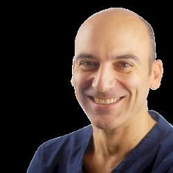 Dr. Guillermo Carrera Gonzalez-Orús