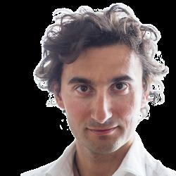 Dr. Riccardo Tonini