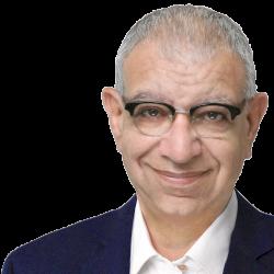 Prof. Nitzan Bichacho