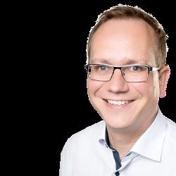 Prof. Dr. Dirk Ziebolz M.Sc.