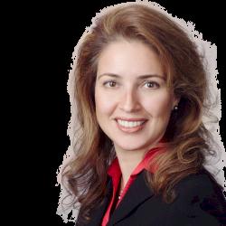 Dr. Sibel Antonson D.D.S., Ph.D., M.B.A.