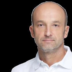 Dr. Wojciech Ryncarz DDS, MSc