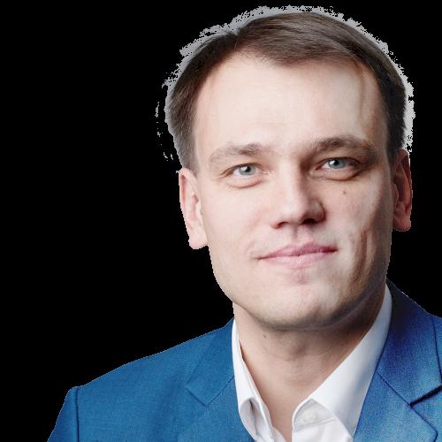 Prof. Tomas Linkevičius