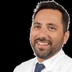 Dr. Luiz Gonzaga DMD, MS