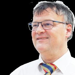 Prof. Dr. Norbert Krämer
