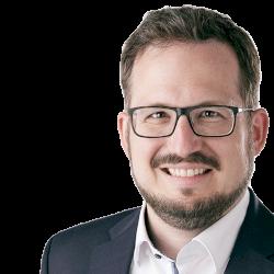 Dr. Steffen Rieger M.Sc.