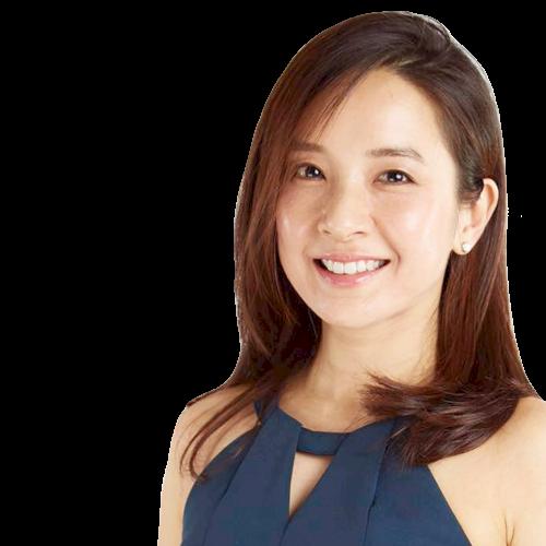 Dr. Marlene Teo