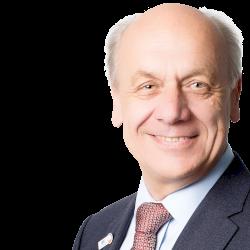 Dr. Gerhard Seeberger