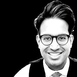 Dr. Affan Saghir