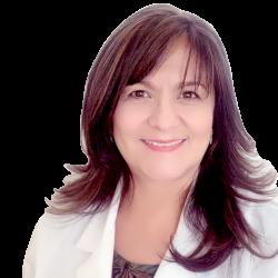 Dr. Iris Espinoza Santander