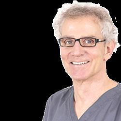 Univ.-Prof. Dr. med. dent. habil. Joachim S. Hermann