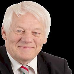 Prof. Tomas Albrektsson