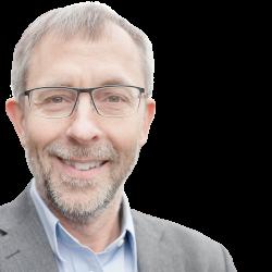 Mr. Fredrik Engman MSc