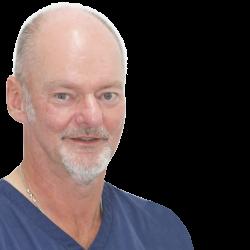 Dr. Lloyd Searson BDS MS (Univ. of Michigan) FDS.RCS(Eng)