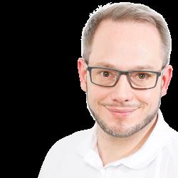 Dr. Tobias Mackert