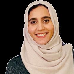 Dr. Khaleda Zaheer BDS (Lond), MFDS RCSEd