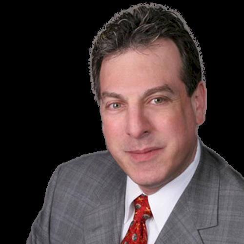 Dr. Robert Bagoff