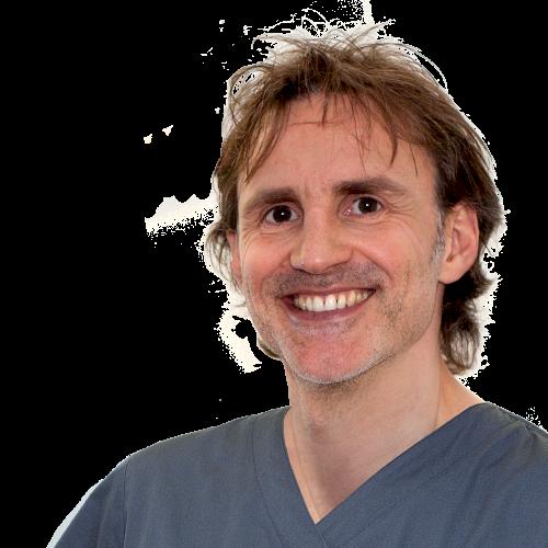 PD Dr. Michael Stimmelmayr