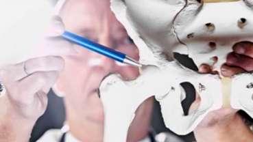 Chirurgia ortopedica tra robot e cellule staminali