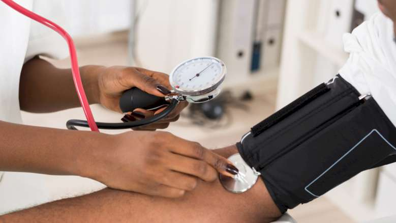 Surgery using ultrasound energy found to treat high blood pressure