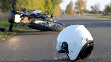 """Orthopäden und Unfallchirurgen sehen den """"Motorradführerschein light"""" kritisch"""