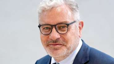Prof. Thomas Schmitz‐Rixen ist neuer Präsident der DGCH