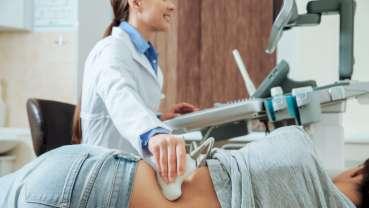Kontrastverstärkter Ultraschall: Schonend und präzise erkennen ob die Krebstherapie anspricht